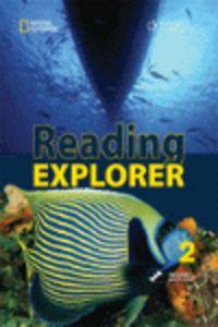 Reading explorer 2 st+cdr
