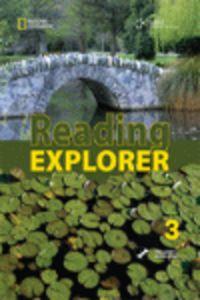 Reading explorer 3 st+cdr