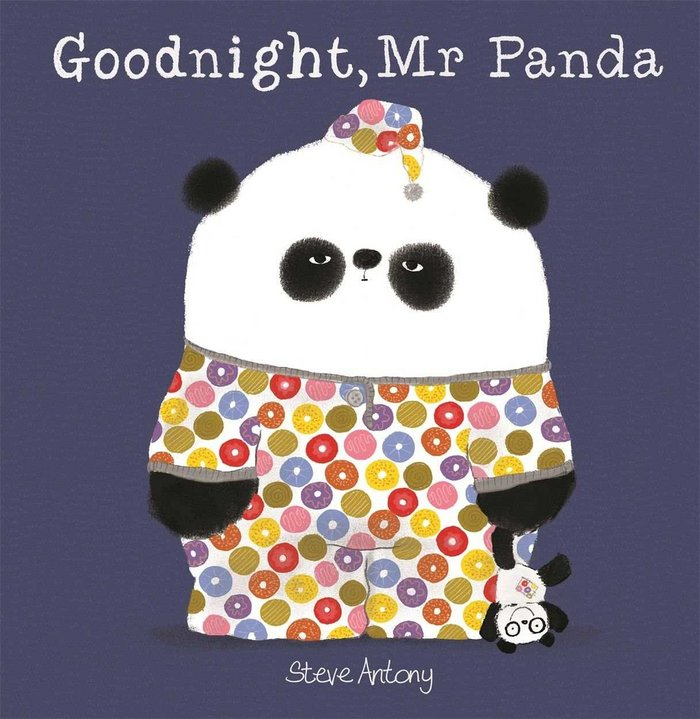 Goodnight mr panda