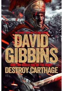Total war rome destroy carthage