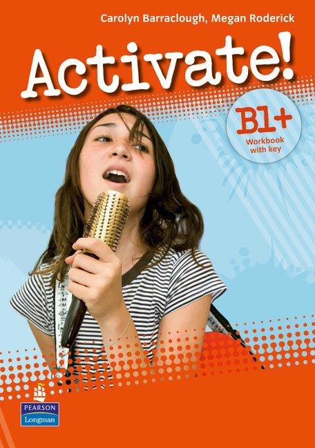 Activate b1+ workbook key
