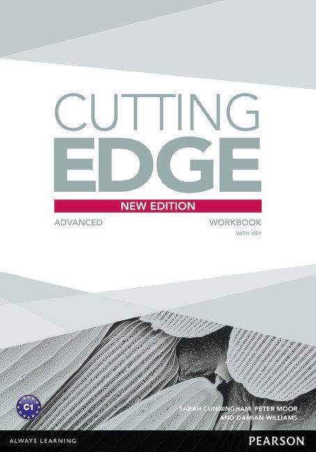 Cutting edge advanced wb+key 3ªed