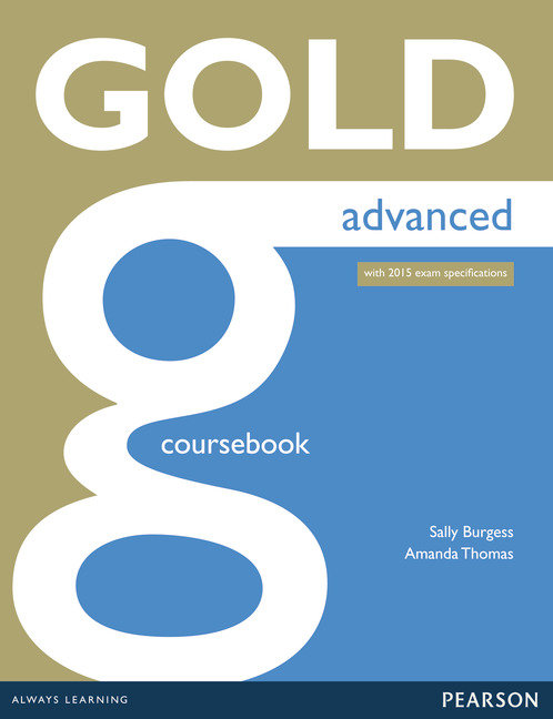 Gold avanced st +online audio