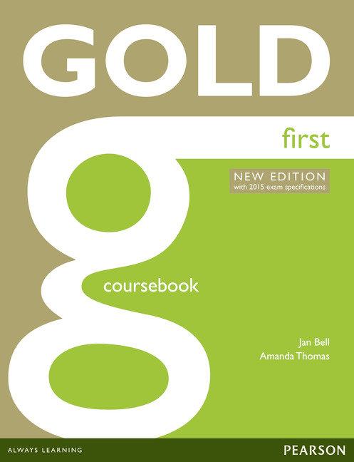 Gold first st +online audio 14