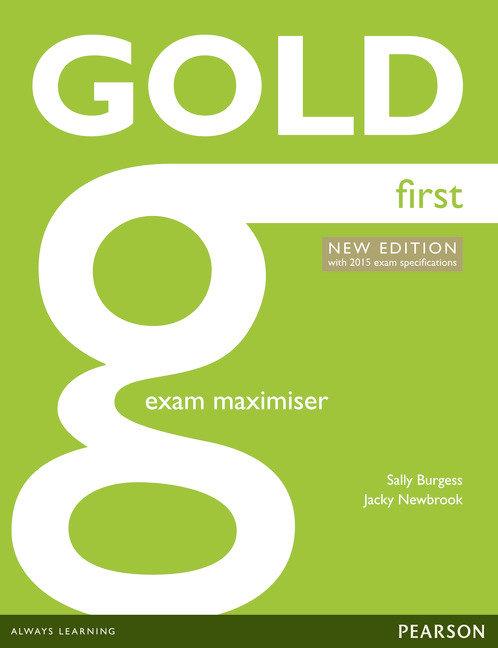 Gold first maximiser no key 14