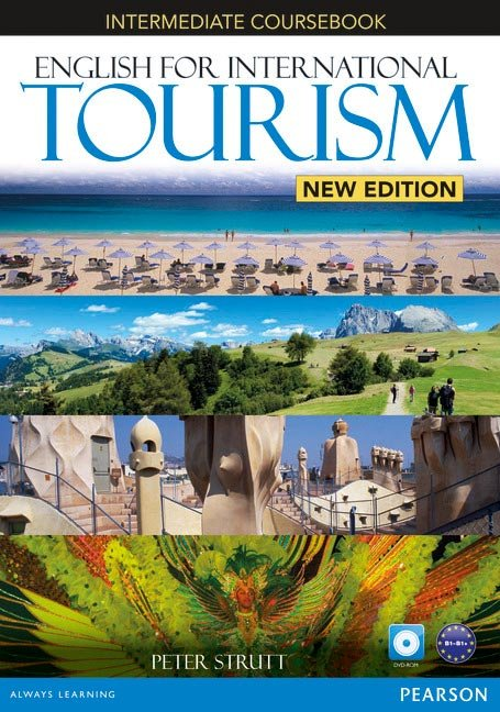 English international tourism sb intermediate