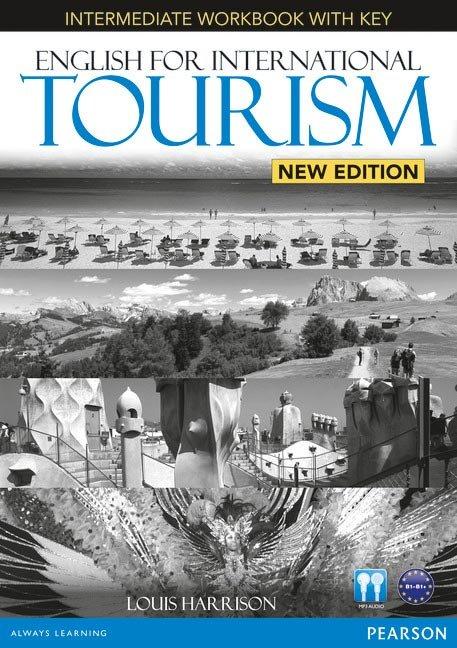 English intern.tourism intermediate wb with keys