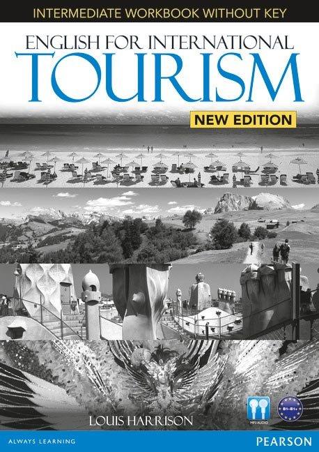 English intern.tourism intermediate wb without key
