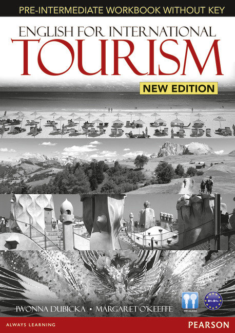 English for international tourism pre-intermediate n/ editio