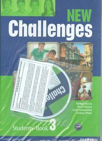 Challenges 3ºeso st