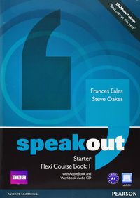 Speakout starter flexi 1 st pack 14