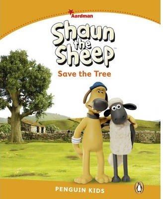 Shaun the sheep save the tree