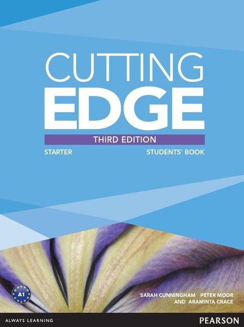 Cutting edge starter st+dvd pack