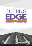 Cutting edge upper intermediate teacher 3ªed