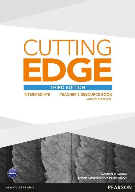 Cutting edge 3rd edition intermediate teacher's bo