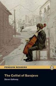 The cellist of sarajevo mp3 cd pr3