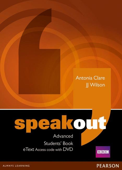 Speakout advanced stud.13 etext access card