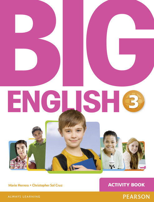 Big english 3ºep wb 14