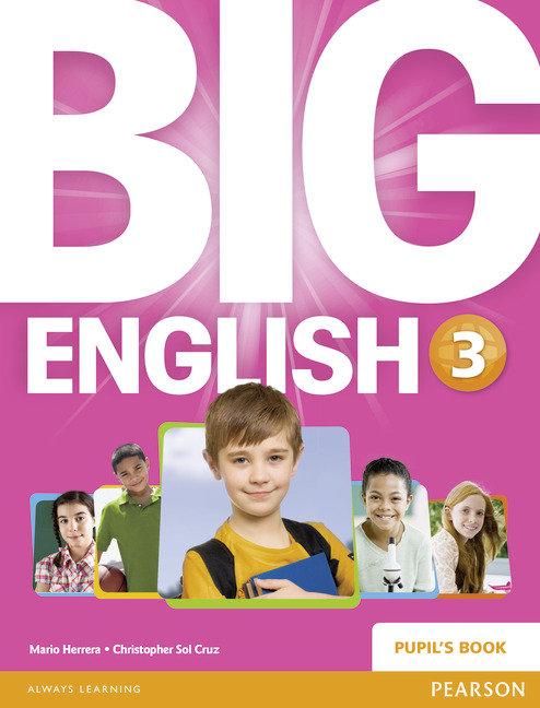 Big english 3ºep st 14
