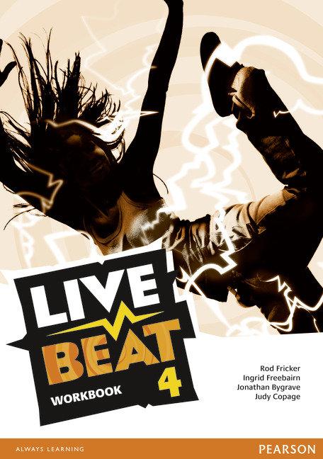 Live beat 4ºeso wb 15