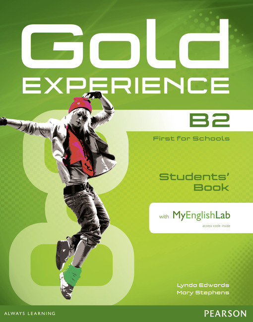 Gold experience a1 st with dvd-rom pack