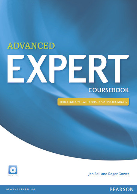 Advanced expert st 15 exams specifications