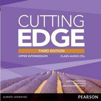 Cutting edge upper intermediate cd