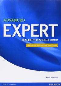 Expert advanced print teacher