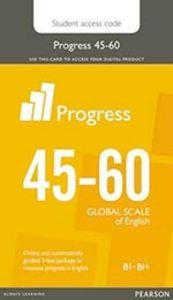 Progress 45-60 st 15 access card