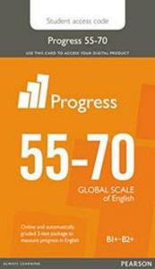 Progress 55-70 st 15 access card