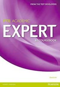 Expert pearson test of eng.academic b2 15 st stand