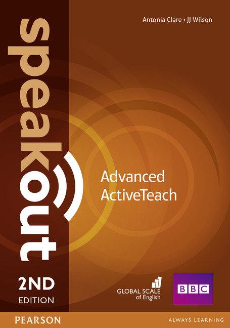 Speakout advanced . active teach