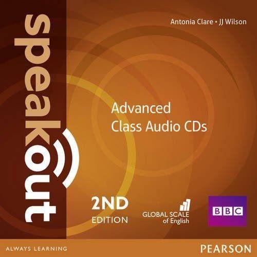 Speakout advanced class cd(2) 16