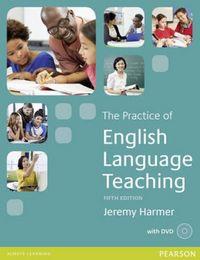 Practice of english language teaching+dvd 5ªed