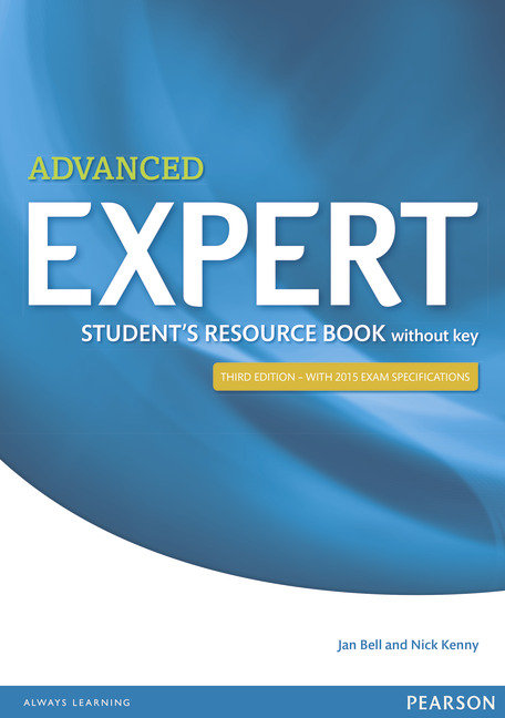 Expert advanced st 15 resource without key