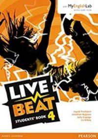 Live beat 4ºeso st 15 myenglishlab pack