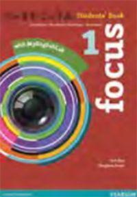 Focus 1ºnb st 15 myenglishlab pack