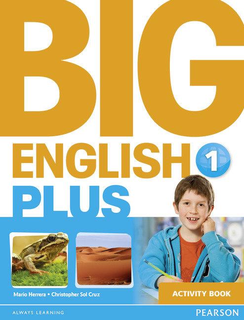 Big englis plus 1ºep wb 16