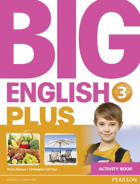 Big englis plus 3ºep wb 16