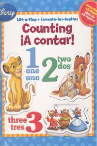A contar counting