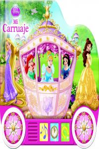 Mi carruaje de princesas