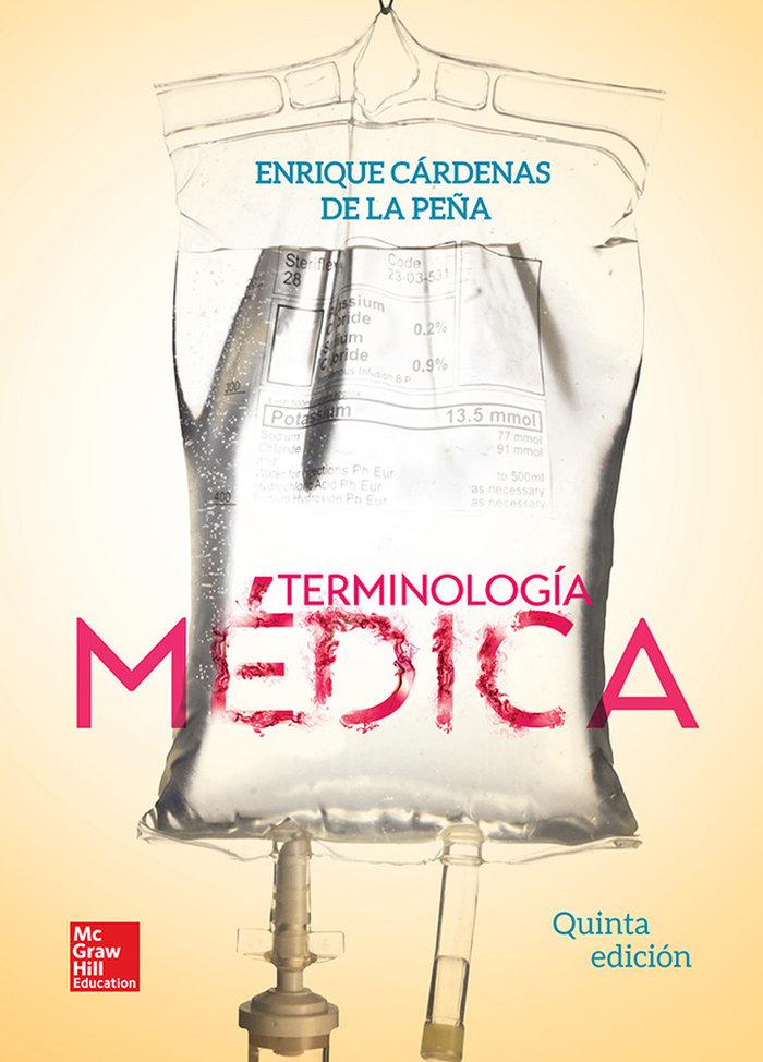 Terminologia medica 5ª ed