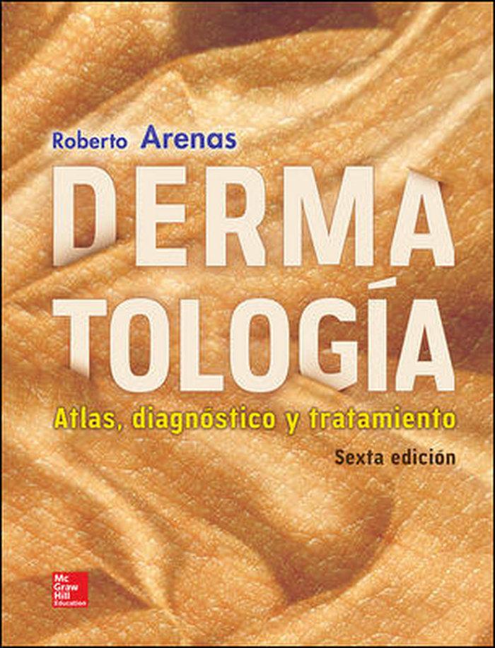 Bl dermatologia atlas diagnostico y tratamiento