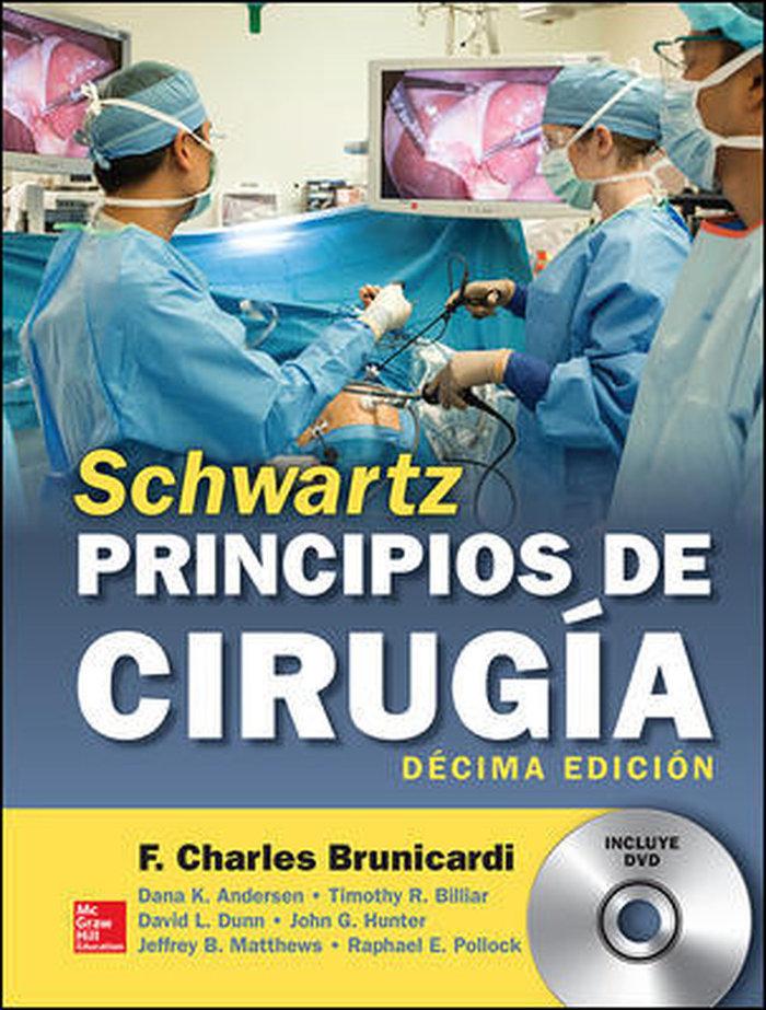 Bl principios de cirugia schwartz