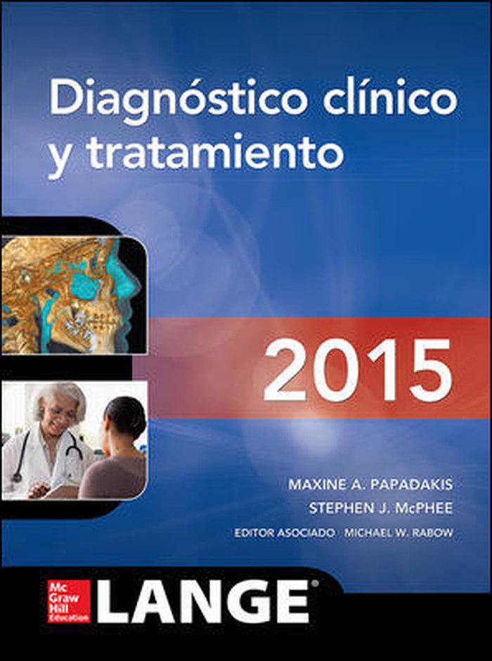 Bl diagnostico clinico y tratamiento