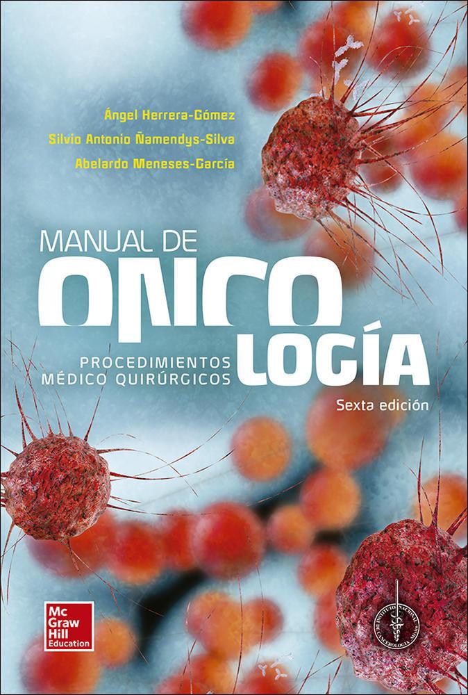 Manual de oncologia 6ºed