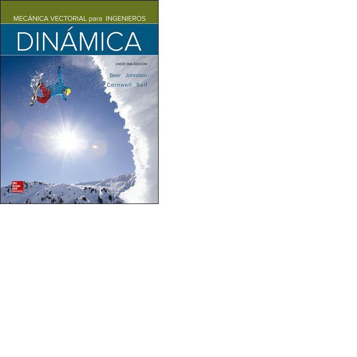 Mecanica vectorial para ingenieros dinamica 11º edicion