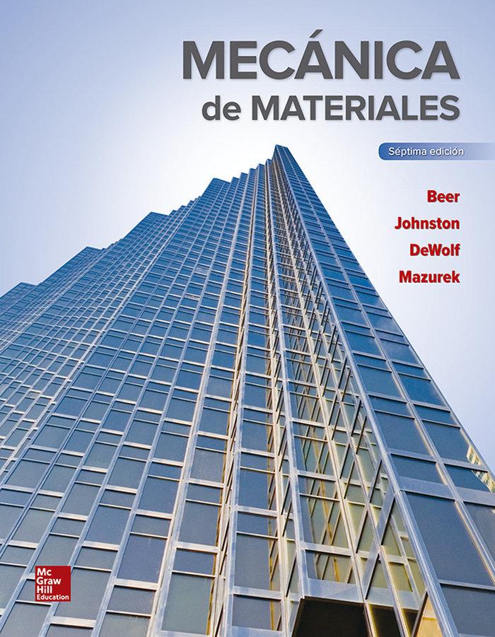 El mecanica de materiales