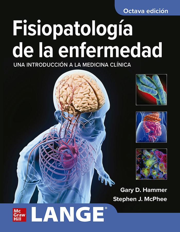 Fisiopatologia de la enfermedad