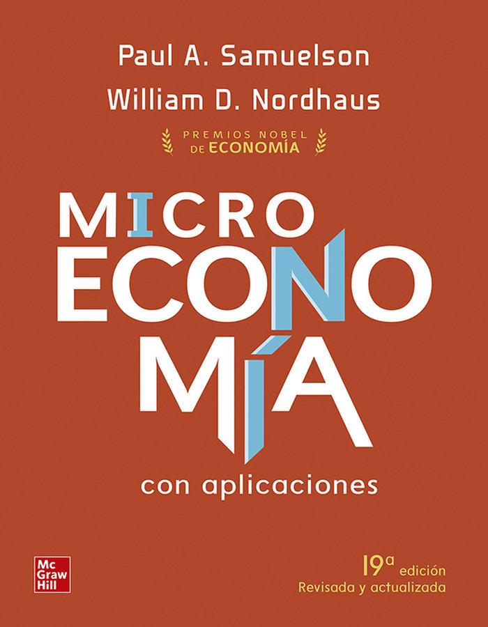 Microeconomia con aplicaciones